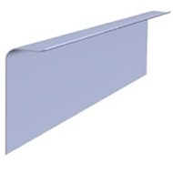 Smulated Lead Flashing Trims