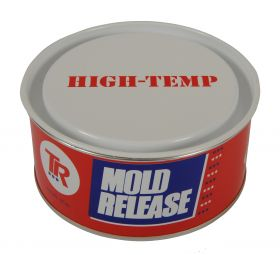 TR 104 Hi Temp Hard Mould Release Wax