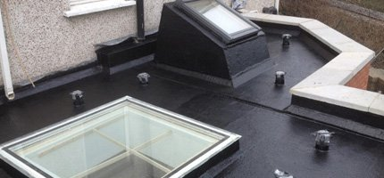 Fibreglass Roofing Supplies